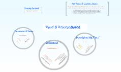'Race' & Representation