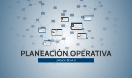 Copy of PLANEACION OPERATIVA