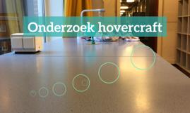Onderzoek hovercraft