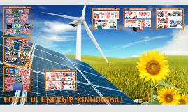FONTI DI ENERGIA RINNOVABILI (COMPLETA)