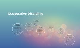 Linda Albert's Cooperative Discipline