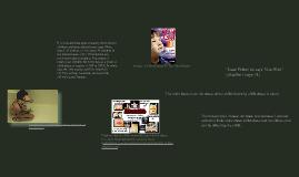 Copy of Visual Presentation
