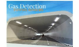 Control Equipment - Tunnel Sensors
