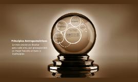 Copy of Principios Antropométricos
