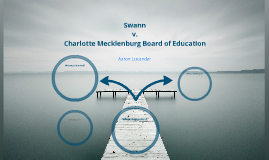 Swann v. Charlotte-Mecklenburg Board of Education