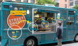 LA PITERIA  Food Truck