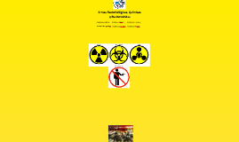 Armas Bacteriológicas, Químicas y No Permitidas