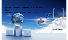 Copy of INTERNATIONAL AUDIT STANDARDS
