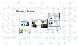 Copy of Jacksonian Era
