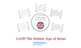 1.04H The Golden Age of Islam