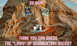 Sedimentary Rock Lab Answer Key