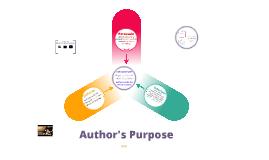 Copy of 8th Grade Author's Purpose