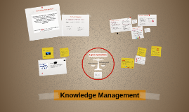 Copy of Copy of Knowledge Management