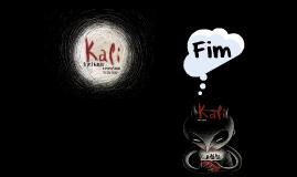 """""""Kali, o pequeno vampiro"""""""
