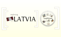 Latvia-traditions