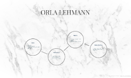 ORLA LEHMANN