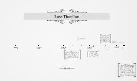 Loss Timeline