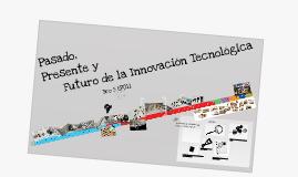 Linea del Tiempo de los Inventos