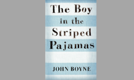 """the boy in the striped pajamas essay introduction Title length color rating : the boy in the striped pajamas, by john boyne essay - in the movie """"the boy in the striped pajamas,"""" a story is told of an innocent child's forbidden friendship during world war ii in germany despite all the inhumane treatment of jews right in front of this young boy, his character is extremely naïve to the reality of what the."""