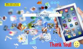 Technology line