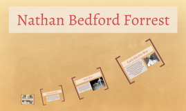 Nathan Bedford Forest