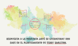 Copy of Literatura