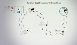 The Other Wes Moore project by James Ripley