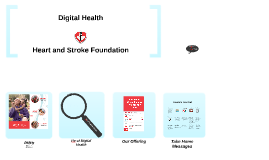 HSF Digital Health Lessons Learned-Oct  2015