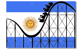 Copy of Copy of Argentina Roller Coaster