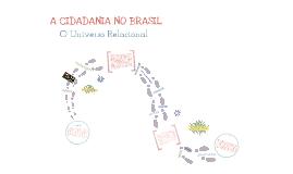 Copy of A Casa e a Rua - Cidadania - Roberto DaMatta