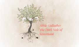 Abbie Gallagher