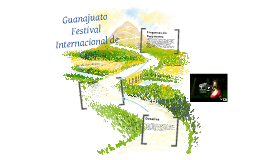 Guanajuato Festival Internacional de Cine