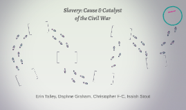 Slavery: Cause & Catalyst