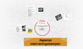 Japanse intergreringskampen