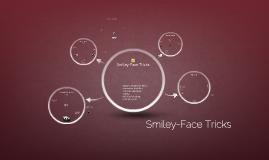 Smiley-Face Tricks 3-8