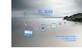 El Mar by Aroa Muñoz