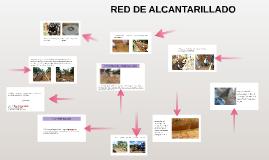 RED DE ACUEDUCTO Y ALCANTARILLADO
