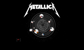 Metallica, one of the biggest selling acts in American histo