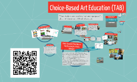 TAB - Choice-Based Art Education