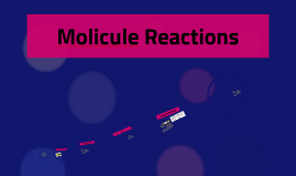 Molicuil Reactions