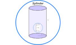 Sylinder