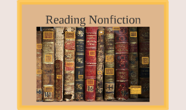 Copy of Reading Nonfiction