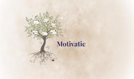 Copy of Motivatie