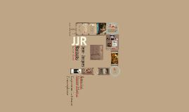 Jean Jacques Rousseau - Noir