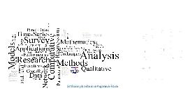 Certificación y Acreditación de Programas de Estudio