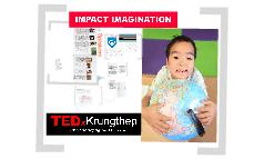 TEDxKrungthep Speaker Package