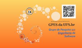 GPES da UFS.br