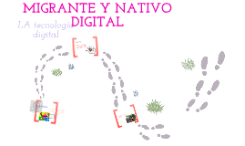 nativo y migrante digital