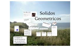 Copy of 'Solidos Geometricos'
