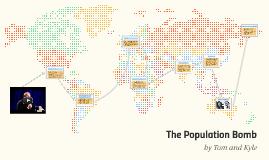 The Population Bomb